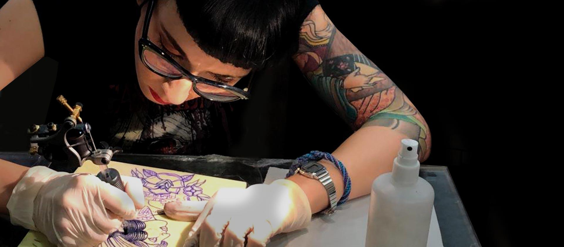 10 estudios de tatuajes para adornar tu cuerpo | El Ranking