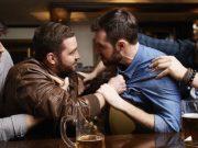 Bar fight seminar