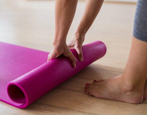 Yoga Puebla