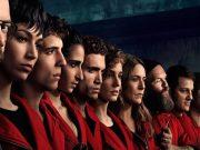 Series en Netflix para cuarentena