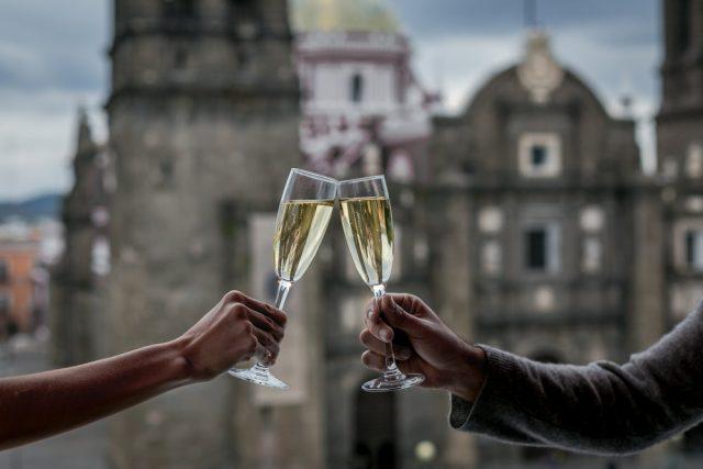 Los restaurantes más románticos de Puebla