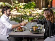 Restaurante La Noria