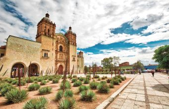 Pueblos Mágicos Oaxaca