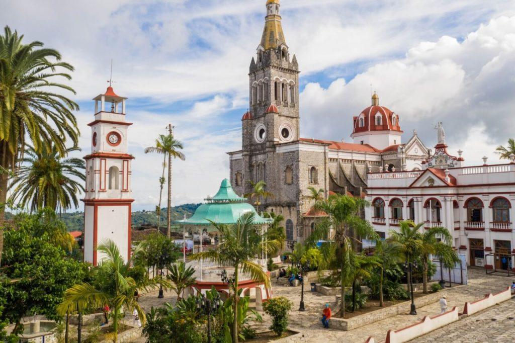 pueblos mágicos de puebla cuetzalan