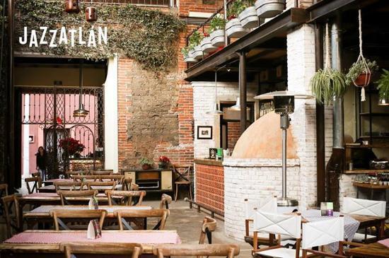 restaurantes en cholula