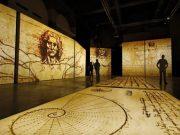 Leonardo Da Vinci Puebla