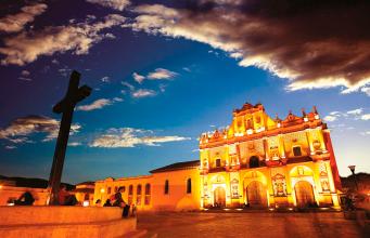 Pueblos Mágicos Chiapas